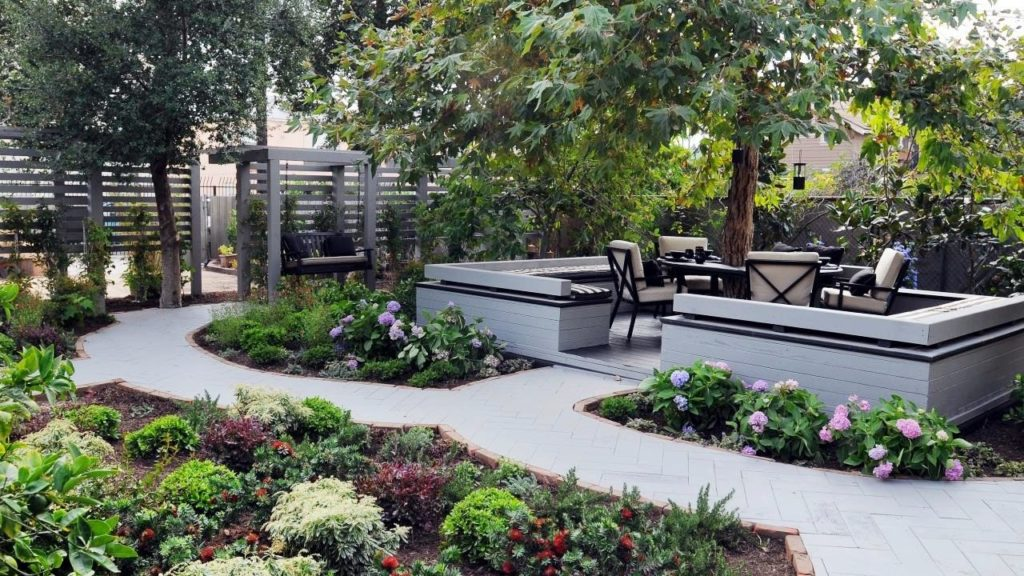 Home Landscaping Ideas Japanese Gardens